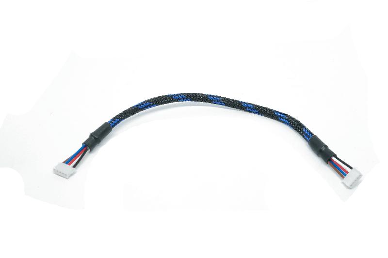 fusion engine  jack  f1  f2 wire harness 7 u2033