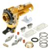 MAXX CNC Aluminum Hopup Chamber MI PRO | ICS Spec Hop Up